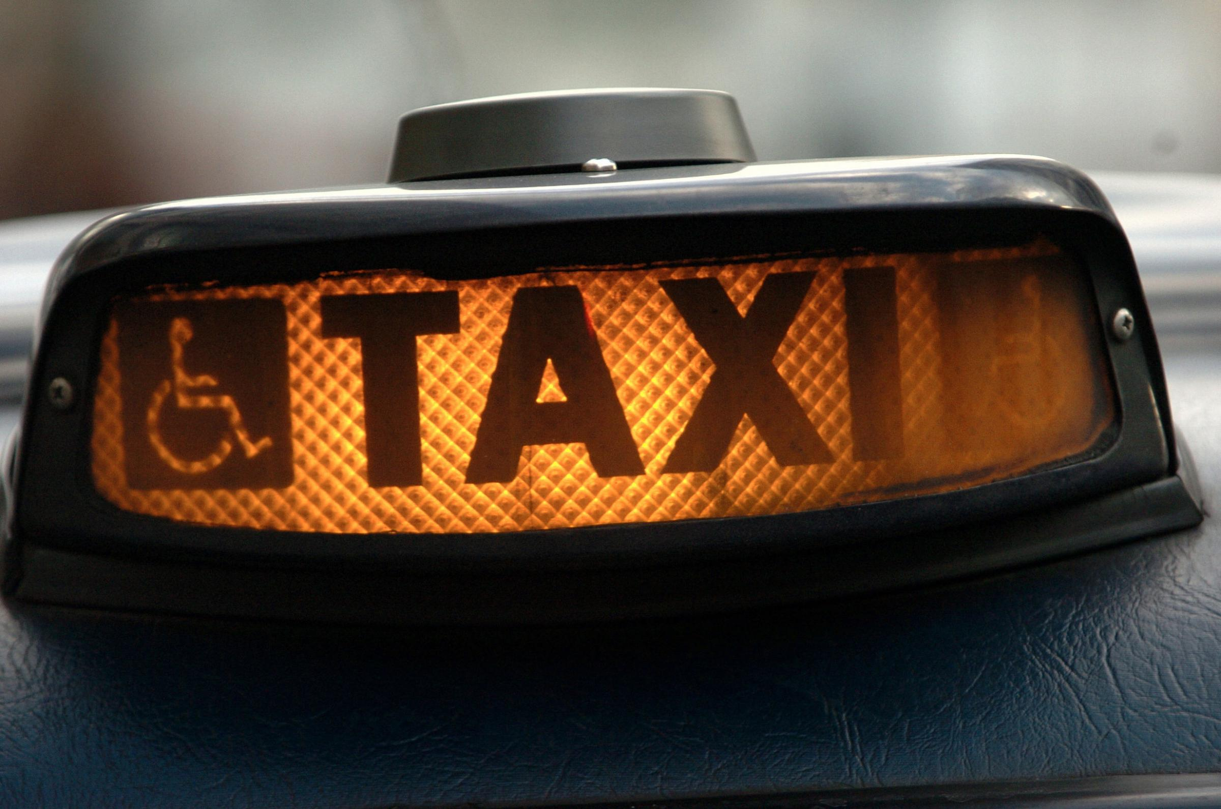 Council says no to 10% taxi fare increase in Malvern - for now