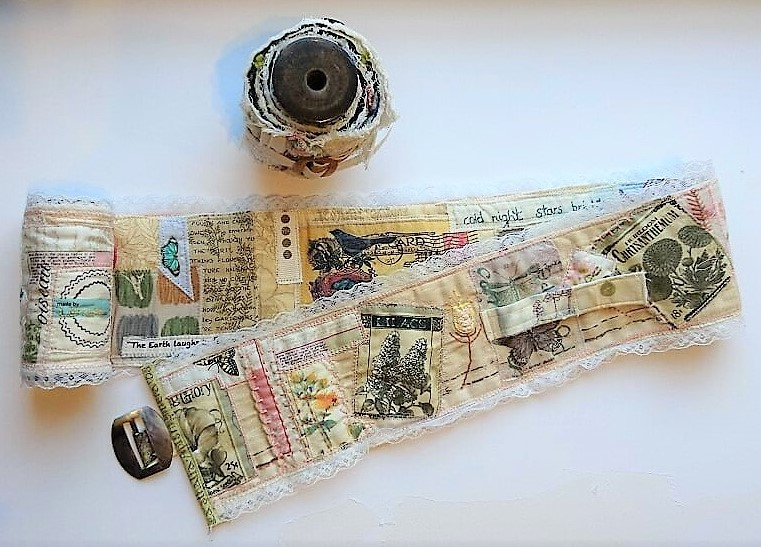 Vintage Memory Roll Workshop