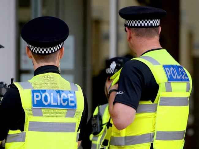 ARREST: West Mercia Police have arrested three men overnight