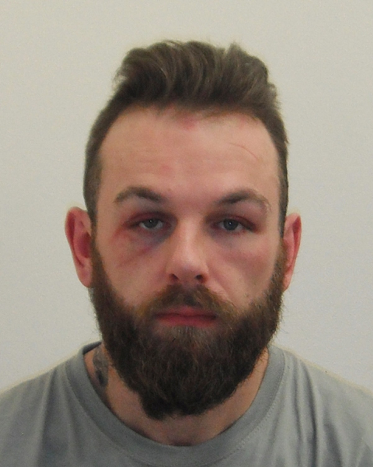 JAILED: Dale Wilson. Photo: West Mercia Police