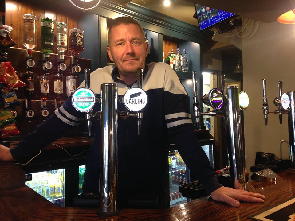 Manager hopes business picks up as the Maltster reopens