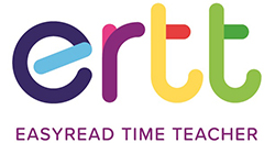 Worcester News: EasyRead Time Teacher Logo