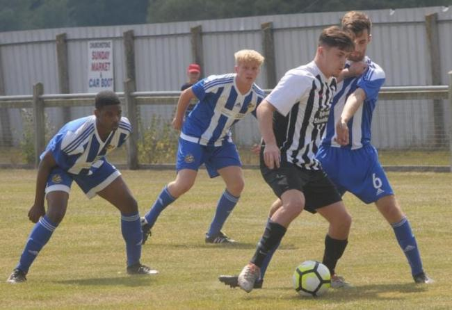Football: Trials to play for Worcester City Youth | Worcester News