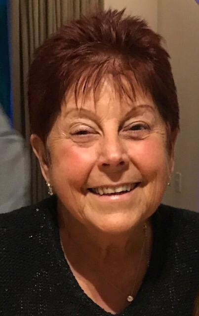 TRIBUTE: Gail Lewis, from Rubery, died following a crash in Wychbold on Bank Holiday Monday