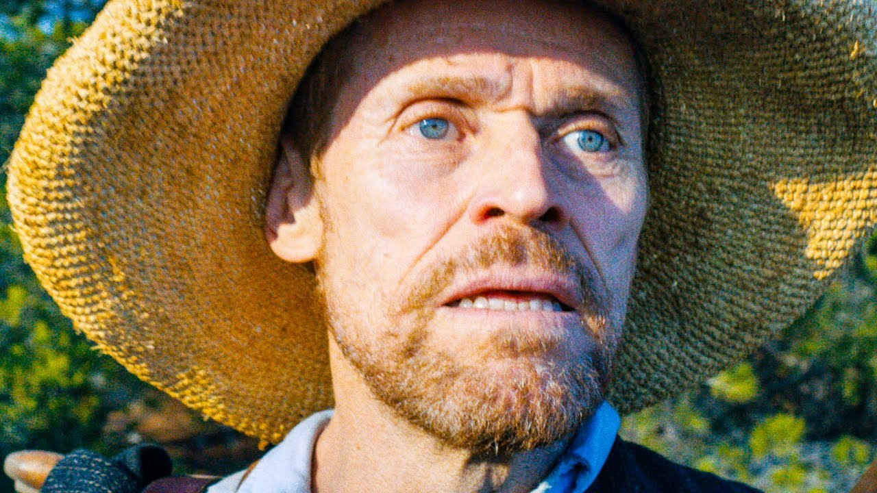 Van Gogh biopic takes us to the edge of genius and madness