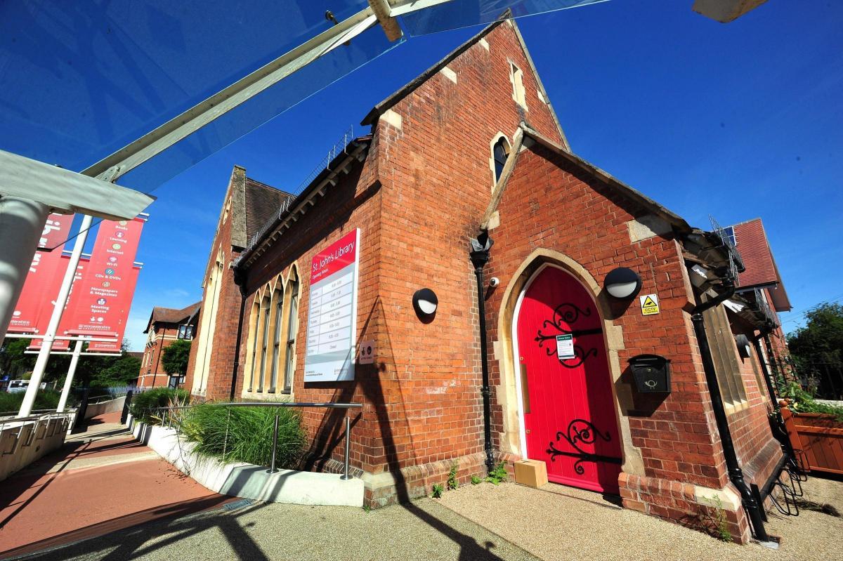 c45e301e013ed Worcester Election 2019: St John's | Worcester News