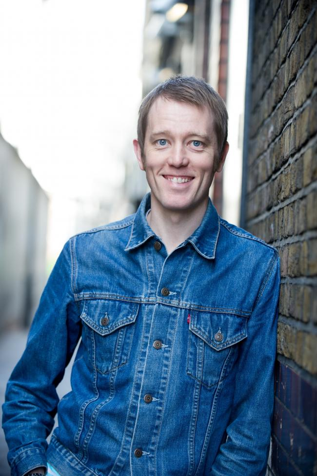 Alun Cochrane will headline Comedy At The Court House, at the Court House pub in Dudley town centre
