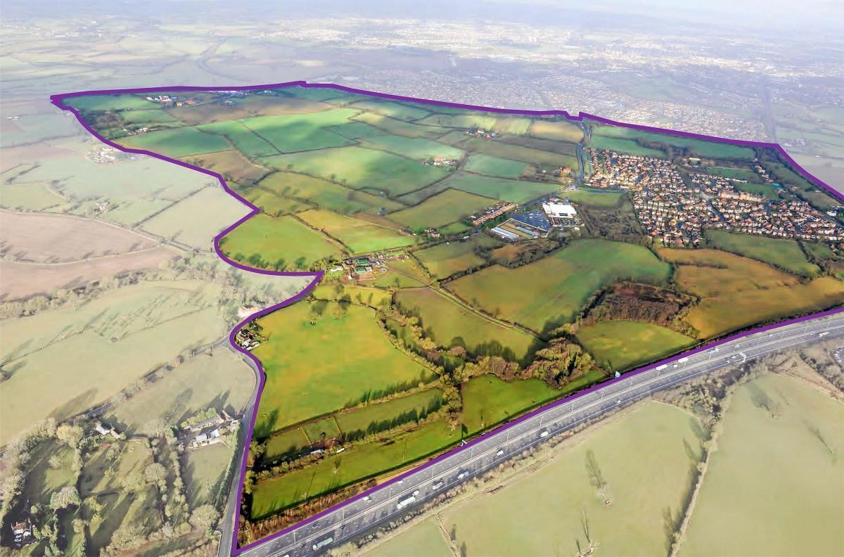 Concerns raised over how hospital will cope with new 'super village'