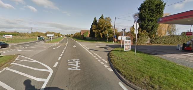 Police officer could be charged after death crash following probe