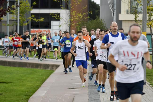 Run to end youth homelessness to be held in Longbridge